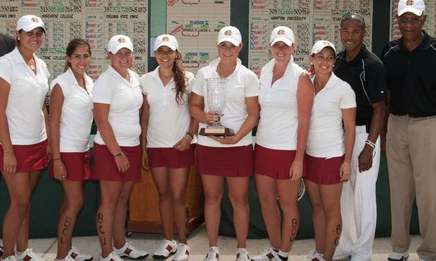 Bethune-Cookman won the PGA Minority Collegiate Golf Championship for the second time in three years.