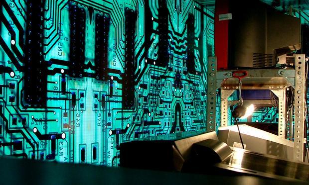 technology, pcb, printed circuit board