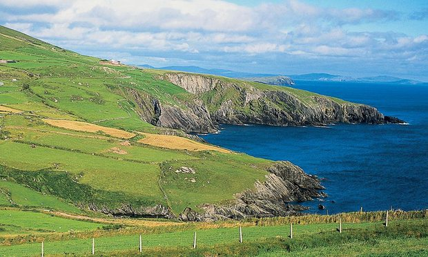 Beara Peninsula, Cork, Ireland