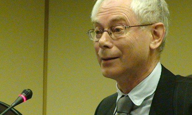 Herman Van Rompuy, Prime Minister of Belgium