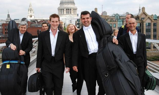 Musicians of the London Symphony Orchestra