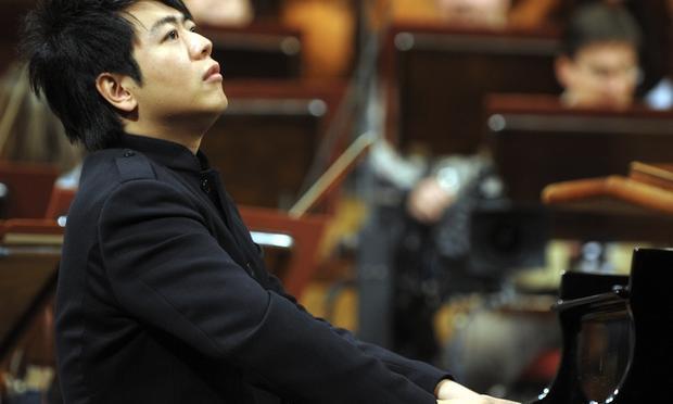 Lang Lang in concert in Warsaw, 2010