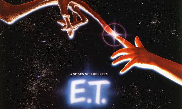 John Williams' score for E.T.: The Extra Terrestrial is sure to get you sobbing in no time.