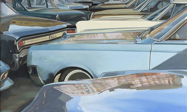 Richard Estes'