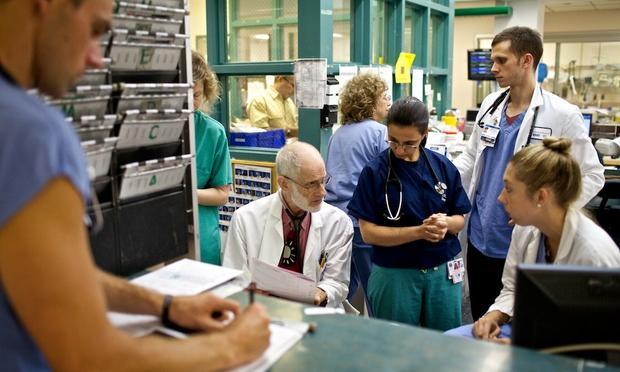 hospital, ER,