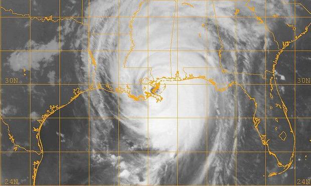 Katrina, Hurricane, New Orleans