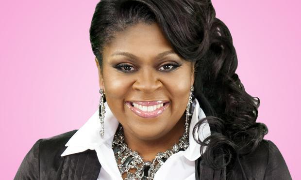 Gospel singer Kim Burrell's turn toward love songs has caused an uproar in the church.