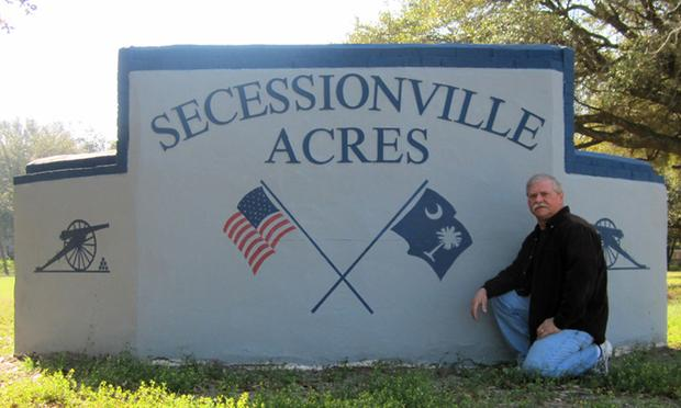 Battle of Secessionville