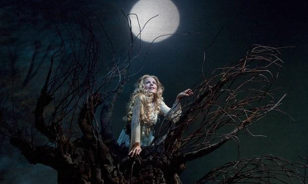 Renee Fleming in 'Rusalka' (1999)