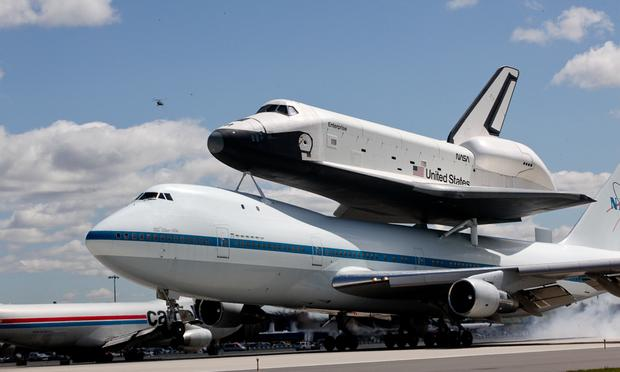New Space Shuttle - Pics about space