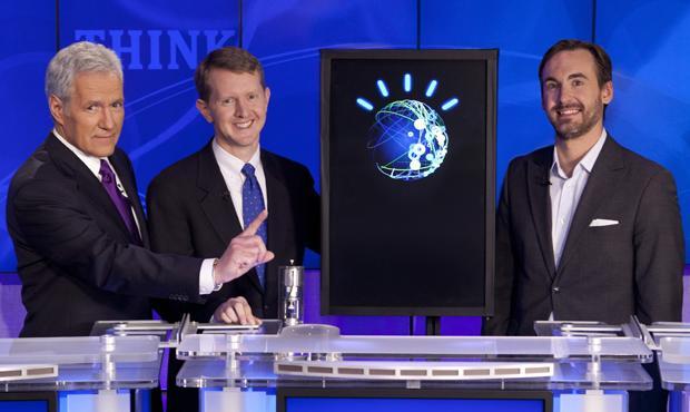 Jeopardy/Watson, Tout