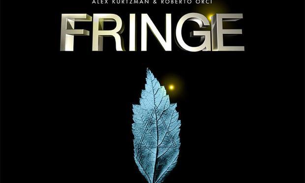 Fringe Leaf Poster