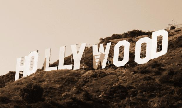 Hollywood Sign, Tout