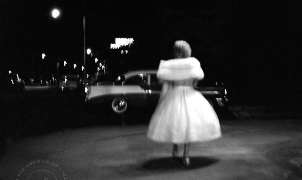 Vivian Maier,