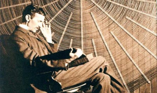 Studio 360 Episode 948, Nikola Tesla: Strange Genius