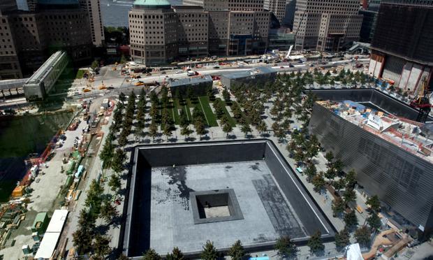 World Trade Center, 9/11 Memorial and Museum