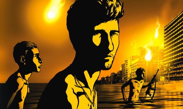 Studio 360 Episode 952, Bashir Leibovitz, Iraqi Boy Band