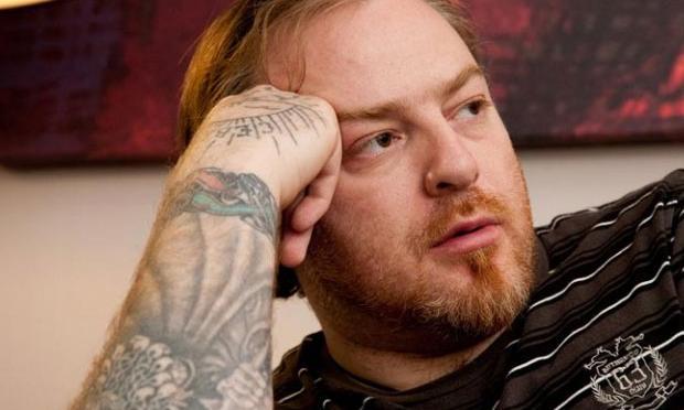 Yevgeny Nikitin