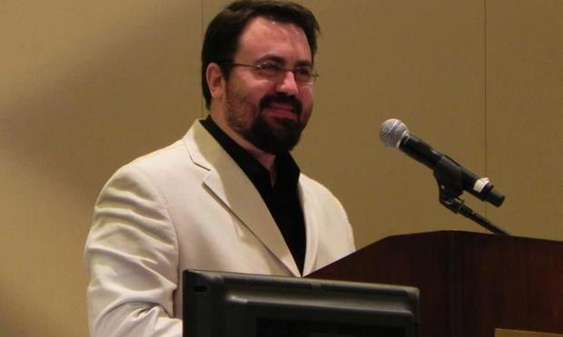 Jerry DeWitt