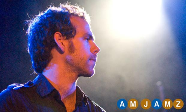 Bryce Dessner of the National