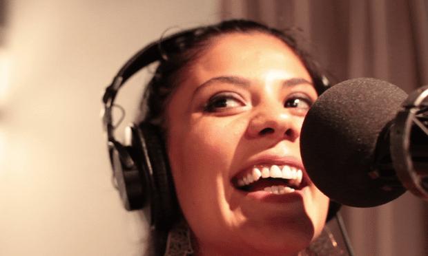 Chicha Libre live on Soundcheck