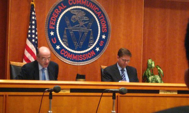 Is the FCC too Weak?