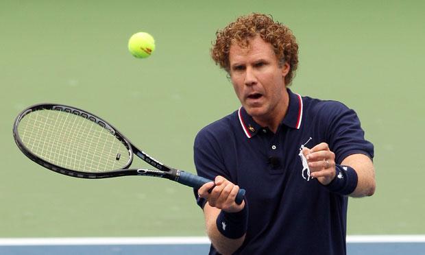 Tennis celebrities pic 5
