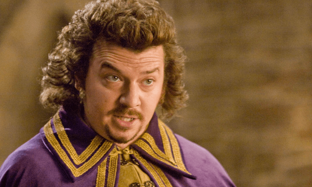 Danny McBride in 'Your Highness'
