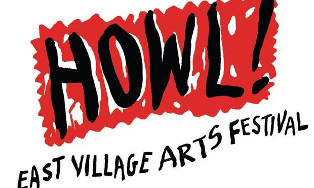 Howl! East Village Arts Festival