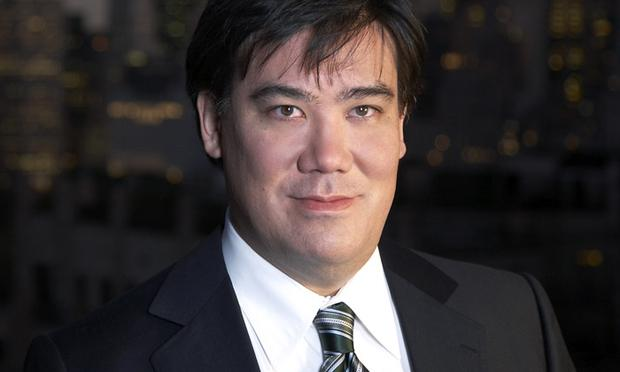 Alan Gilbert, Music Director