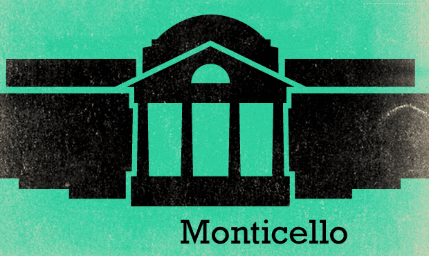 Monticello feature new