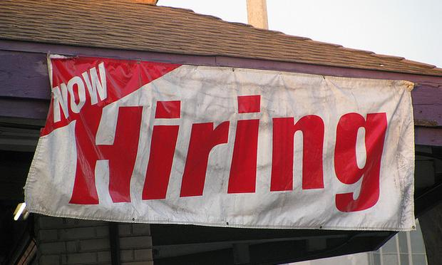 hiring, jobs, business, economy