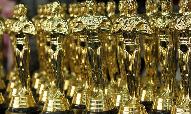 Oscar statue Academy Award