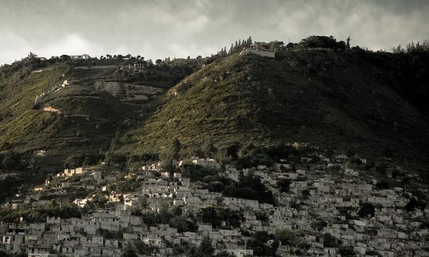 Port-au-Prince, Haiti, November 12, 2008.