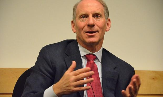 Richard Haass, president of the Council on Foreign Relations