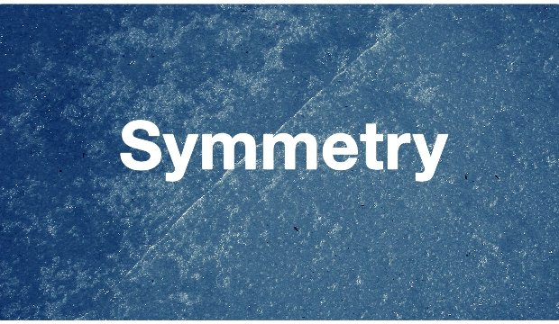 Symmetry, A Radiolab Video Made by Everynone