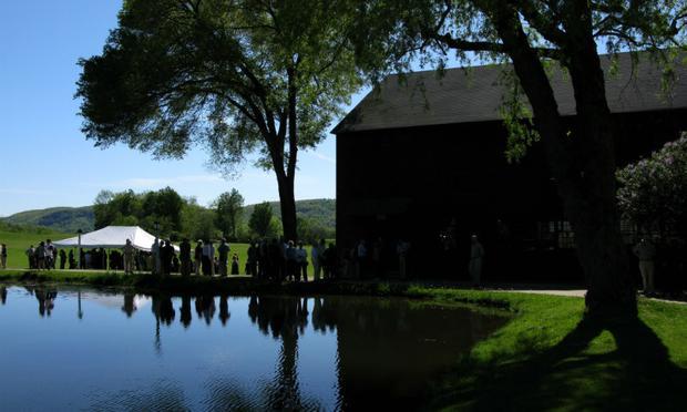Tannery Pond Concerts, Lebanon, NY