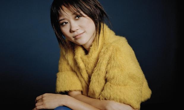 Yuja Wang, pianist