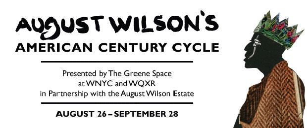 August Wilson's American Century Cycle