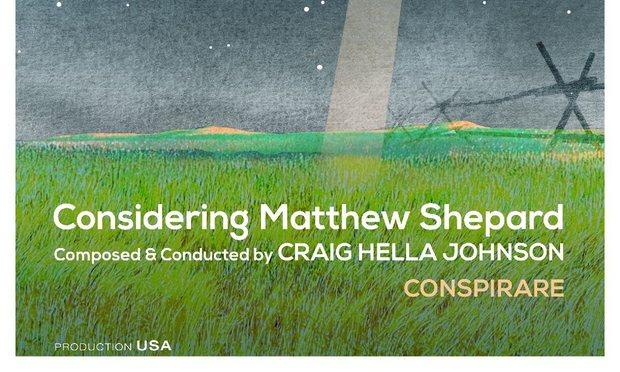 'Considering Matthew Shepard'