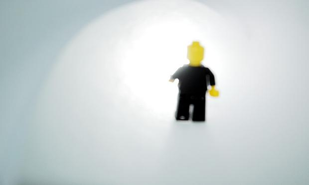 LEGO afterlife