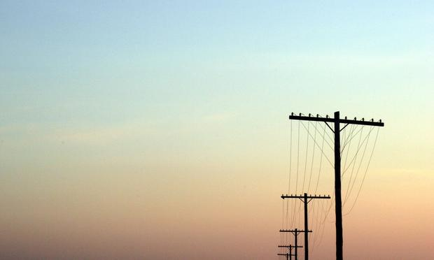 power lines, wire, electricity, grid