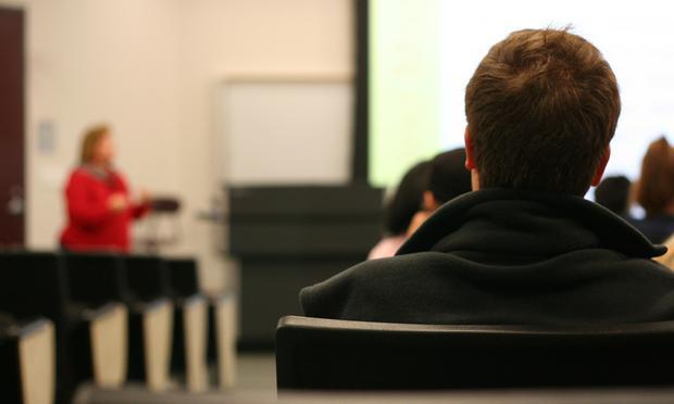 classroom, teacher, student