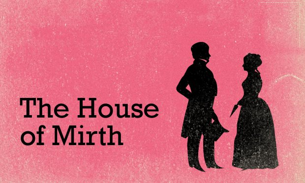 The House of Mirth feature card