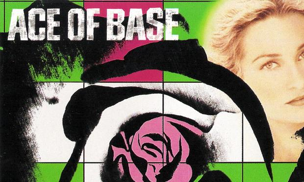 Originally titled Happy Nation, the title of Ace of Base's album was changed to The Sign when it came to the United States.