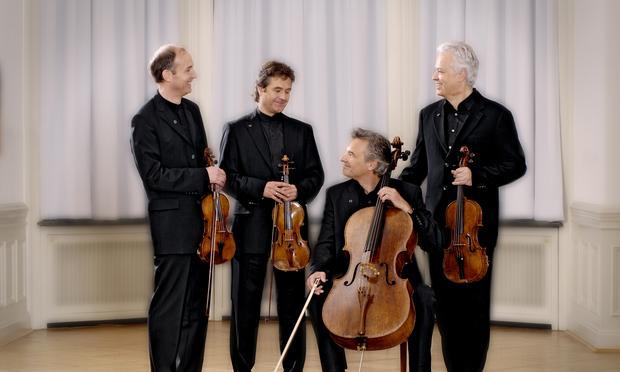 Auryn Quartett.
