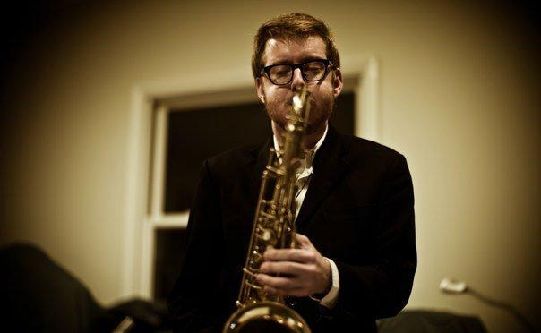 Saxophonist and Bandleader Brad Linde