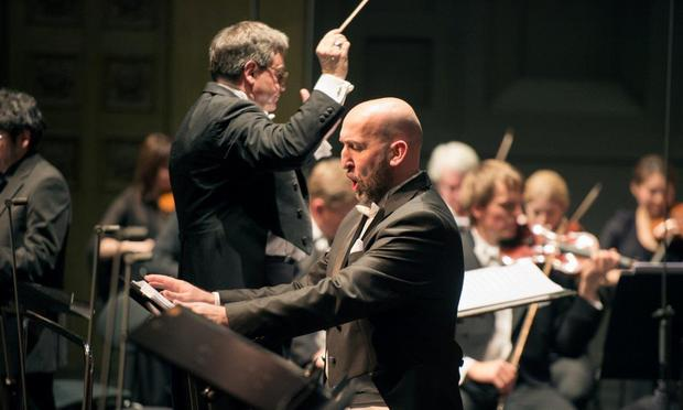 Gounod's 'Cinq-Mars' comes to us from the Prince Regent Theater in Munich.