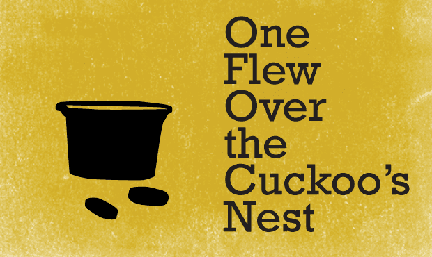 One Flew Over the Cuckoo's Nest Studio 360 American Icons