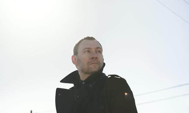 David Gray's latest album, 'Mutineers,' is out now.